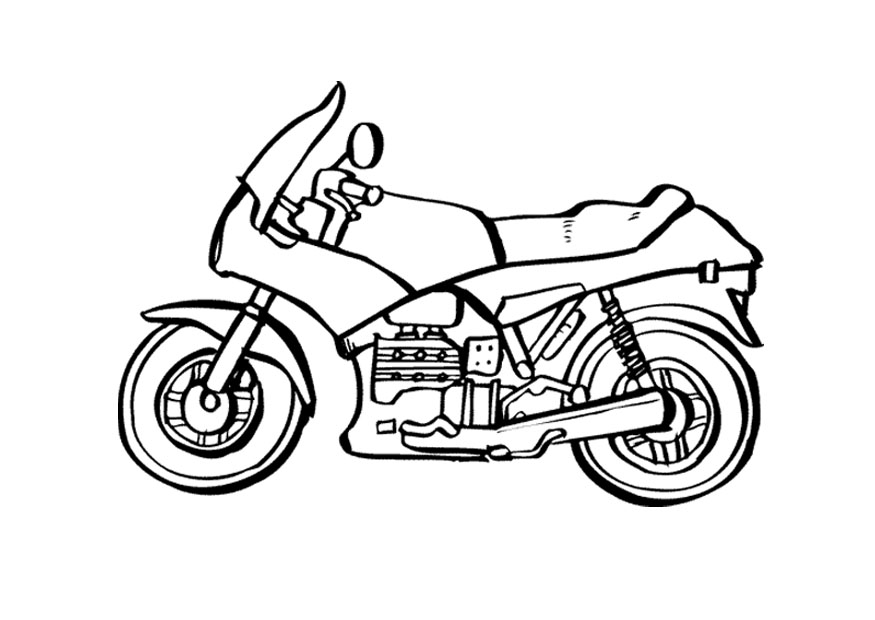 motorcycle color pages coloring pages motorcycle coloring pages free and printable motorcycle color pages