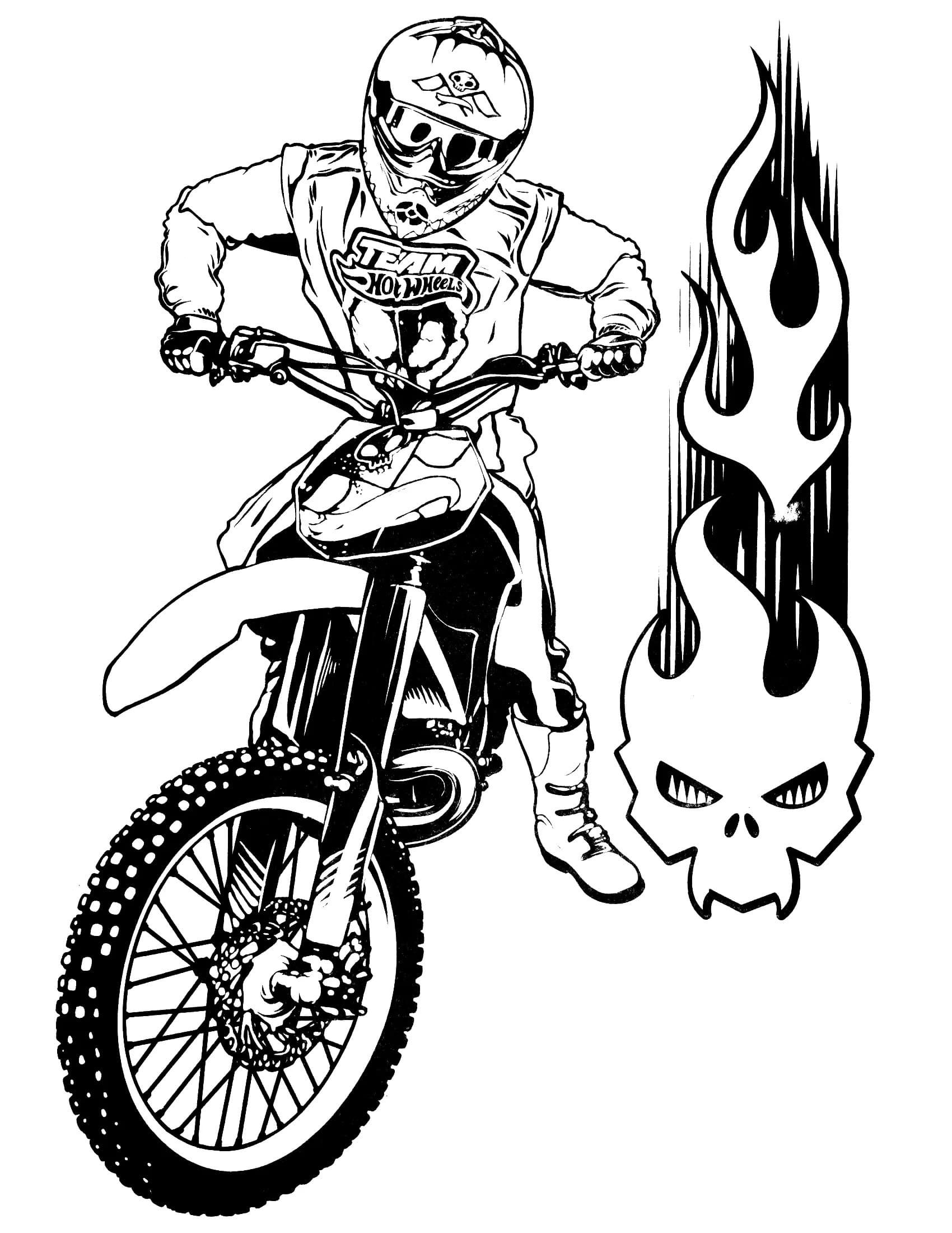 motorcycle color pages free printable motorcycle coloring pages for kids pages motorcycle color
