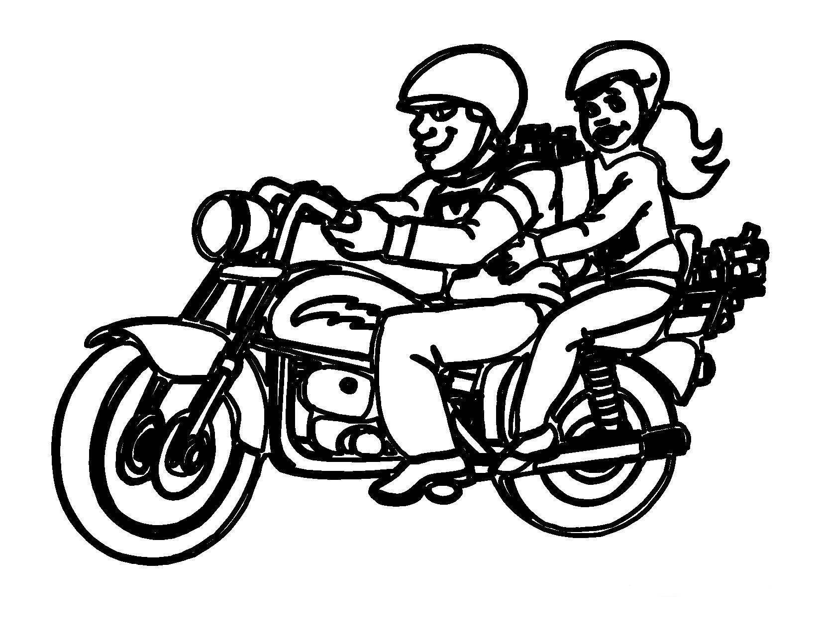 motorcycle color pages printables free motorcycle coloring pages baps color motorcycle pages