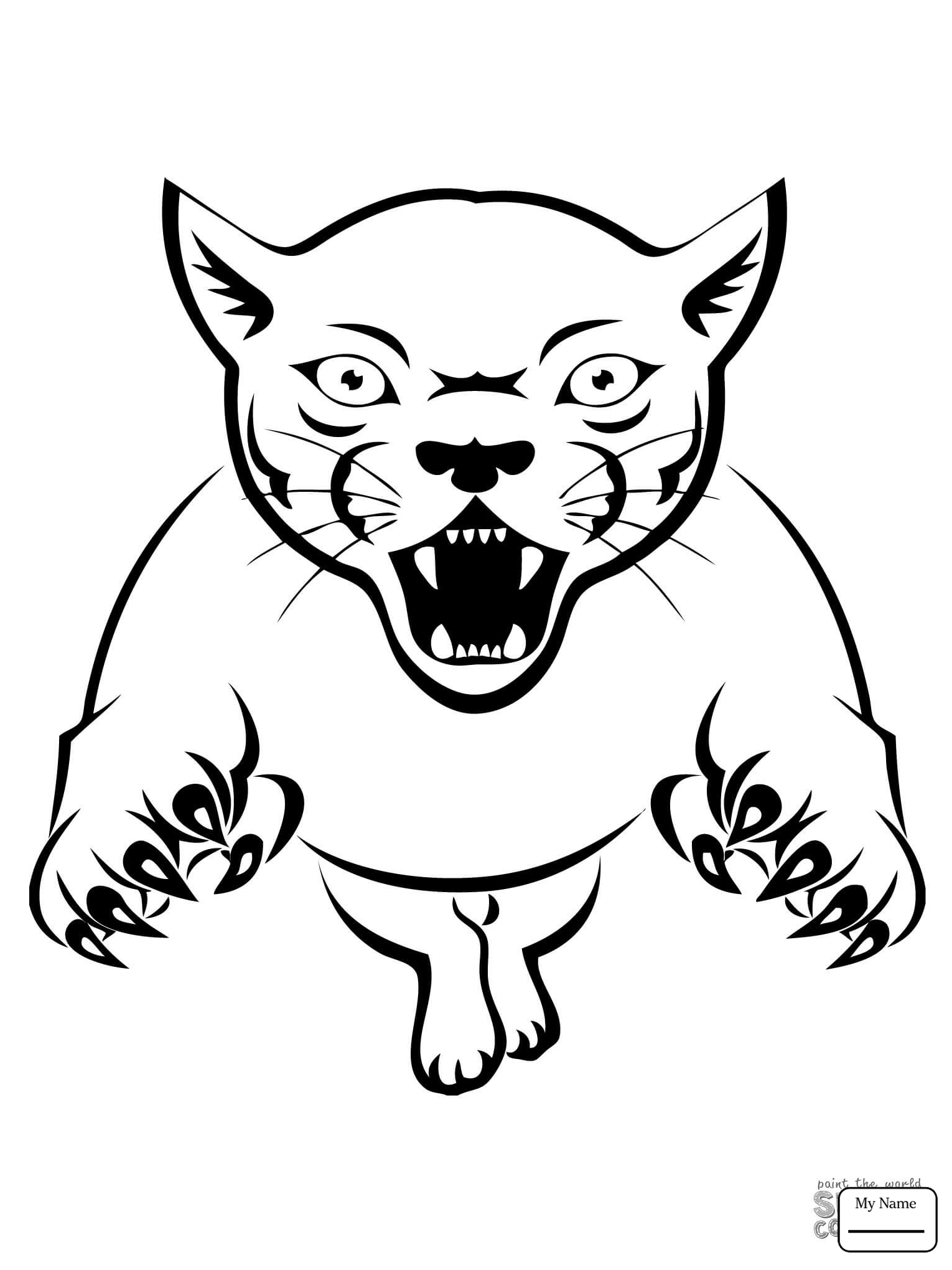 mountain lion coloring pages mountain lion coloring download mountain lion coloring lion mountain coloring pages