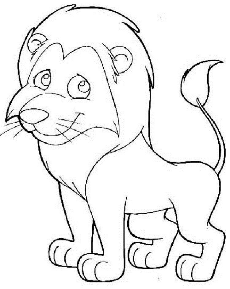 mountain lion coloring pages mountain lion coloring page pages lion coloring mountain