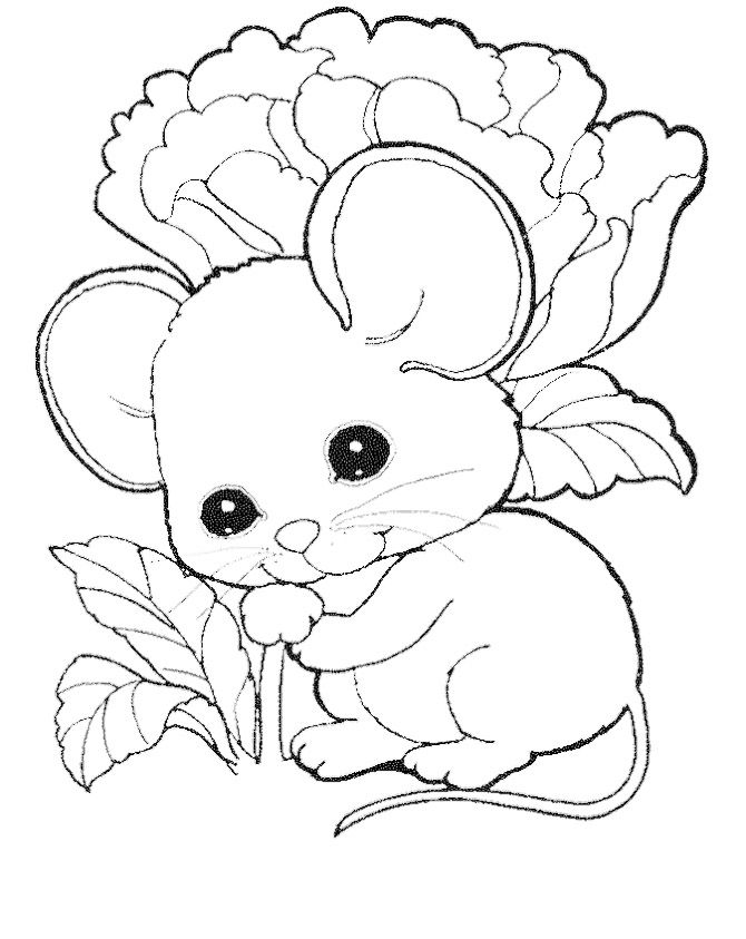 mouse coloring page free printable mouse coloring pages for kids mouse page coloring