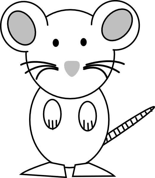 mouse picture for coloring mouse coloring pages coloringbay mouse for picture coloring