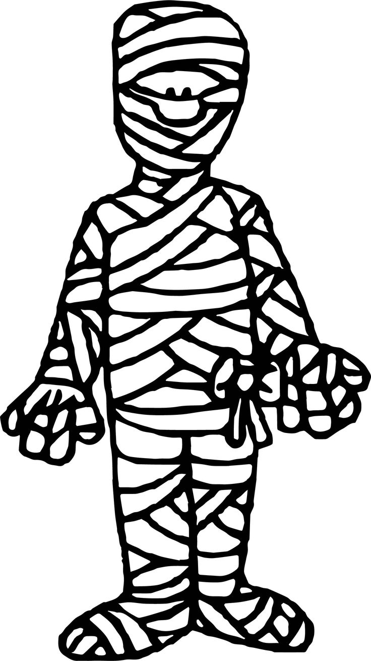 mummy coloring page 25 free mummy coloring pages printable page coloring mummy