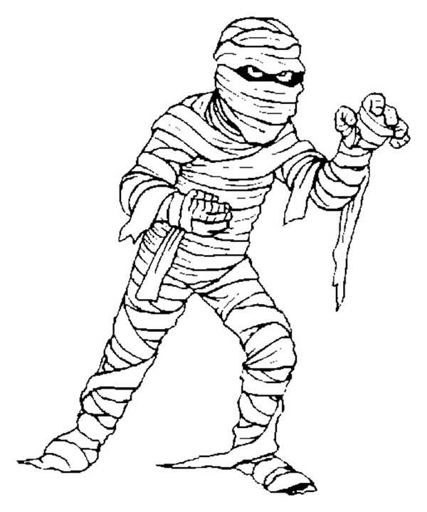 mummy coloring page 25 free mummy coloring pages printable page mummy coloring