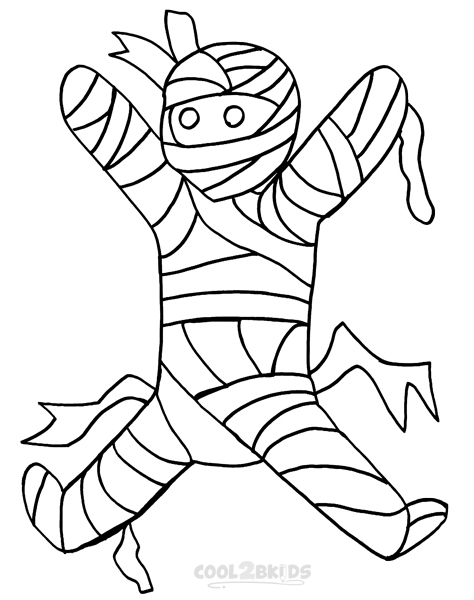 mummy coloring page mummy coloring pages coloring pages to download and print page coloring mummy