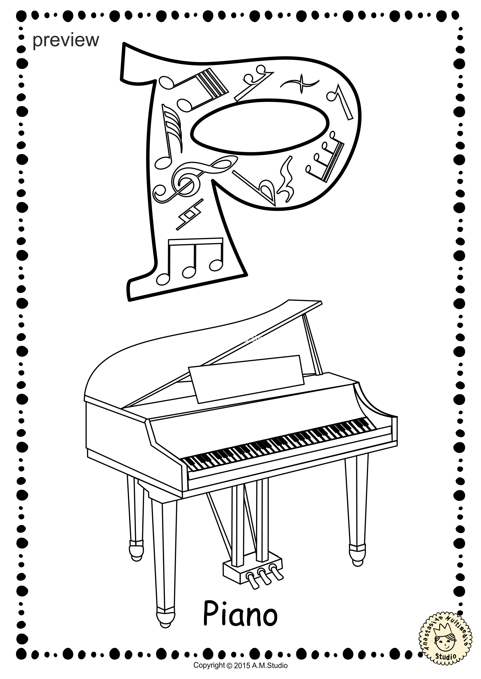 music note coloring pages pdf music coloring pages pdf at getdrawings free download coloring note pdf music pages
