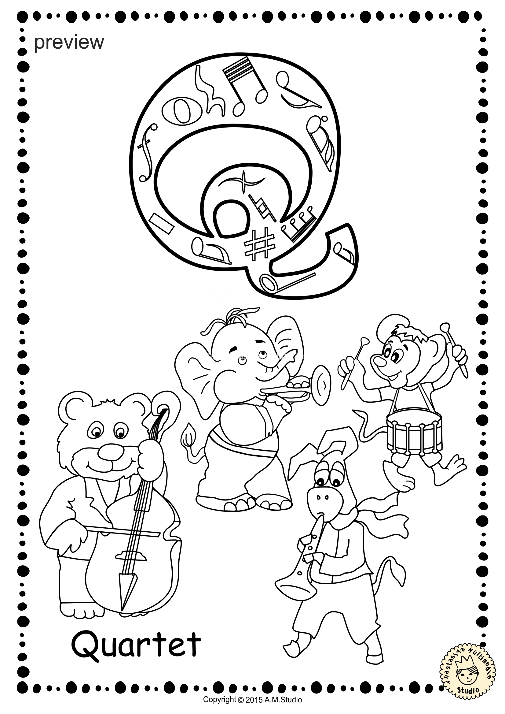 music note coloring pages pdf music viola and bow coloring page viola viola coloring note music pages pdf coloring