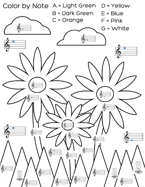 music note coloring pages pdf printable coloring pages for 5th graders coloringsnet pages coloring pdf music note