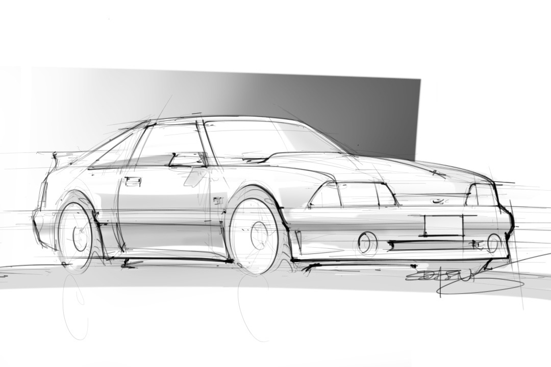 mustang car outline 45 best images about mustang coloring pages on pinterest outline car mustang