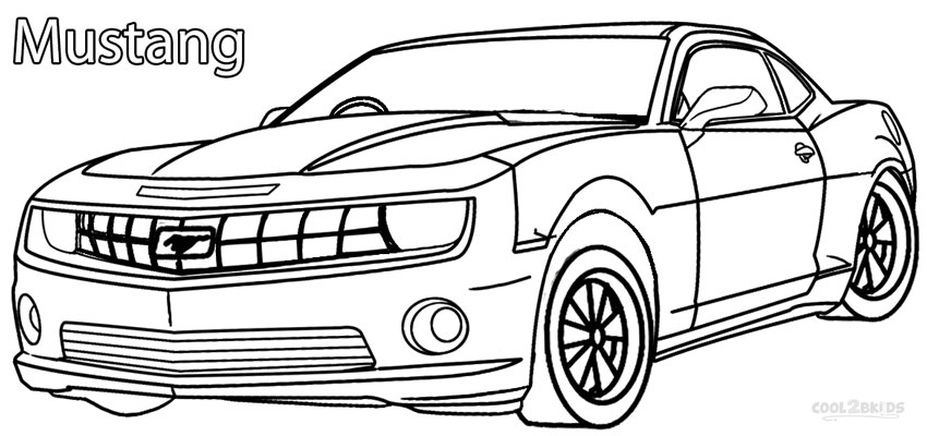mustang coloring page 69 70 mustang coloring page coloring page mustang