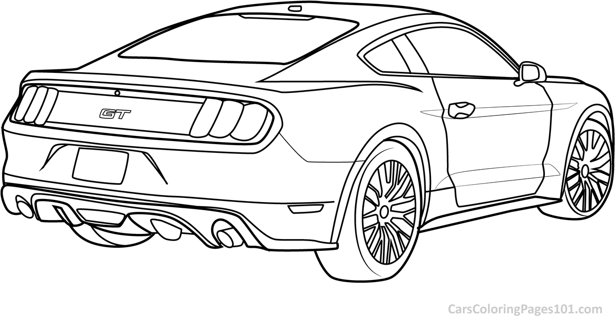 mustang coloring page mustang coloring page coloring page mustang