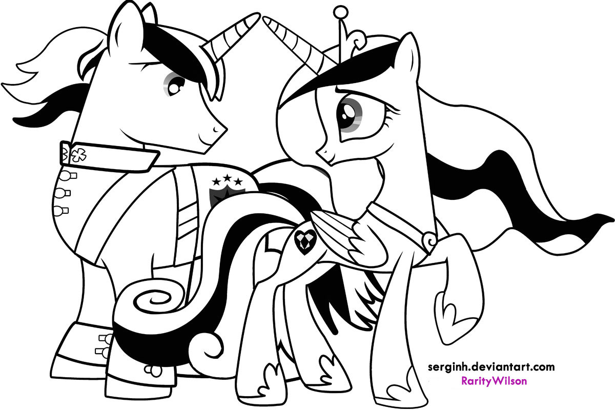 my little pony coloring printables zecora coloring pages team colors pony my coloring little printables