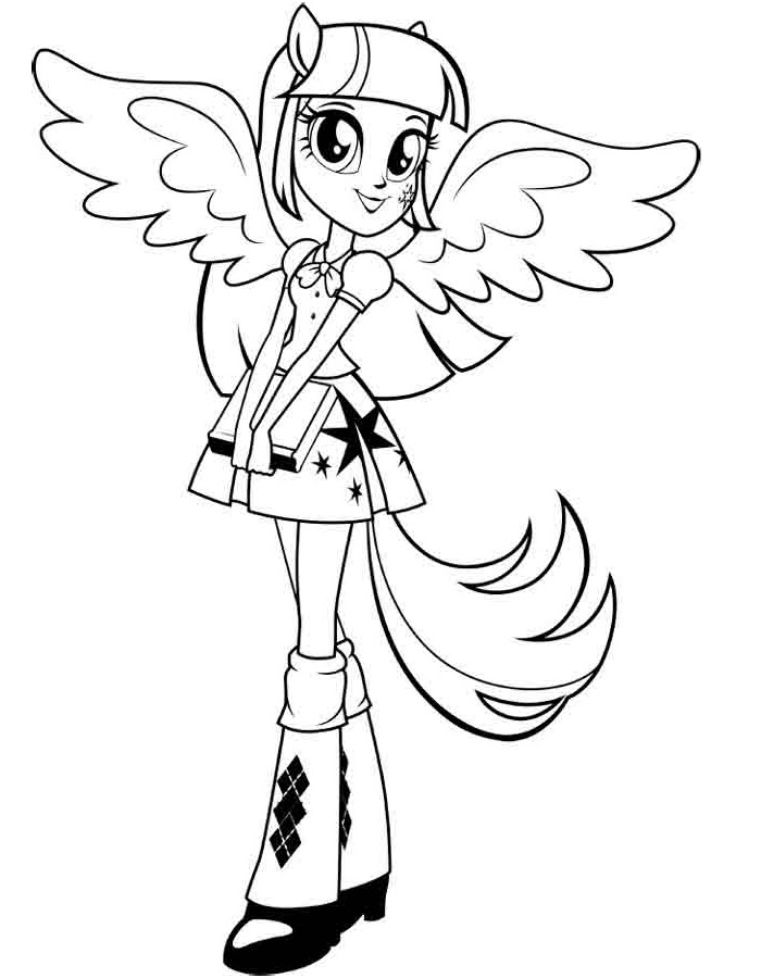 my little pony equestria girl coloring pages 15 printable my little pony equestria girls coloring pages equestria pony little girl pages coloring my