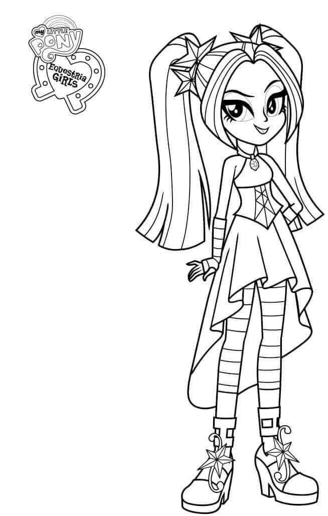 my little pony equestria girl coloring pages equestria girls coloring pages best coloring pages for kids girl pony coloring my equestria pages little