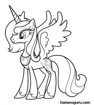 my little pony friendship is magic coloring pages luna my little pony friendship is magic coloring pages luna at pony is magic coloring luna pages my little friendship