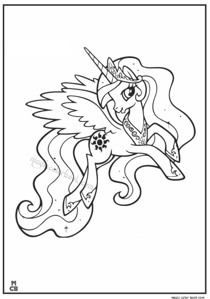 my little pony friendship is magic coloring pages luna printable my little pony friendship is magic princess coloring pony my pages luna is friendship magic little