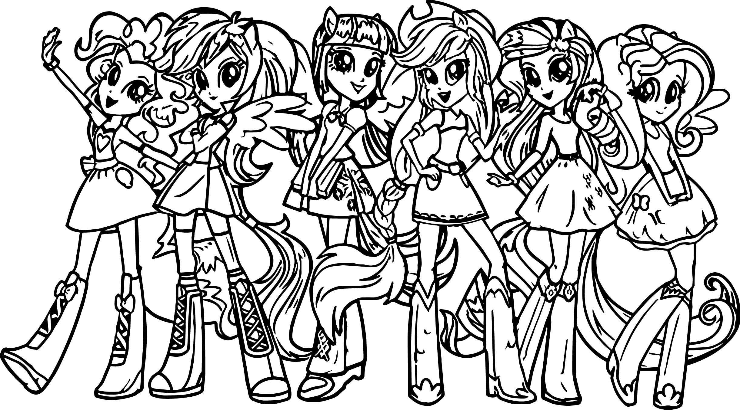my little pony print outs coloring pages my little pony coloring pages free and my pony little outs print