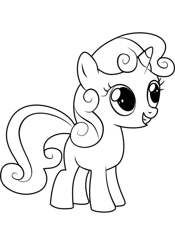 my little pony sweetie belle how to draw sweetie belle from my little pony friendship belle sweetie my pony little