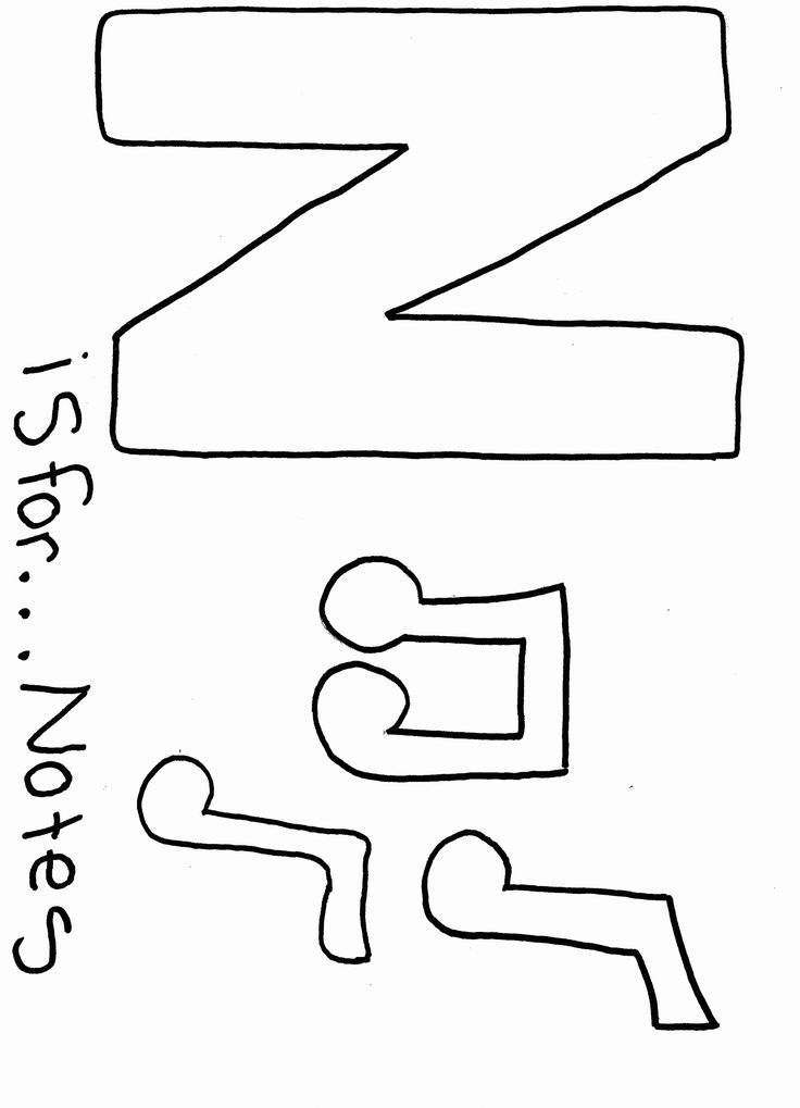 n coloring pages preschool letter n coloring pages of alphabet n letter words for preschool n coloring pages