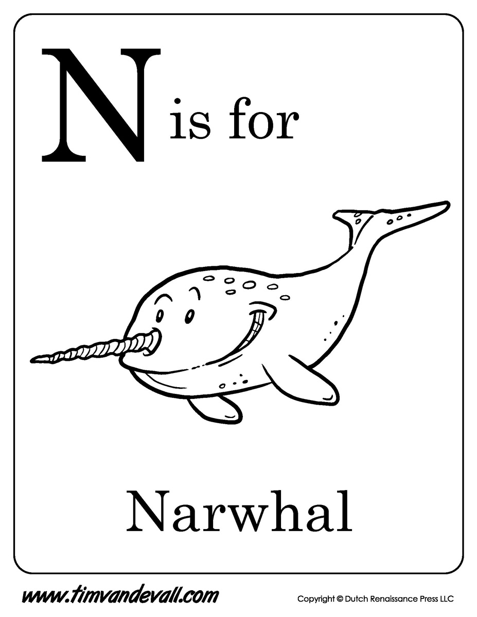 n is for coloring page letter n is for noah coloring page free printable is page for n coloring