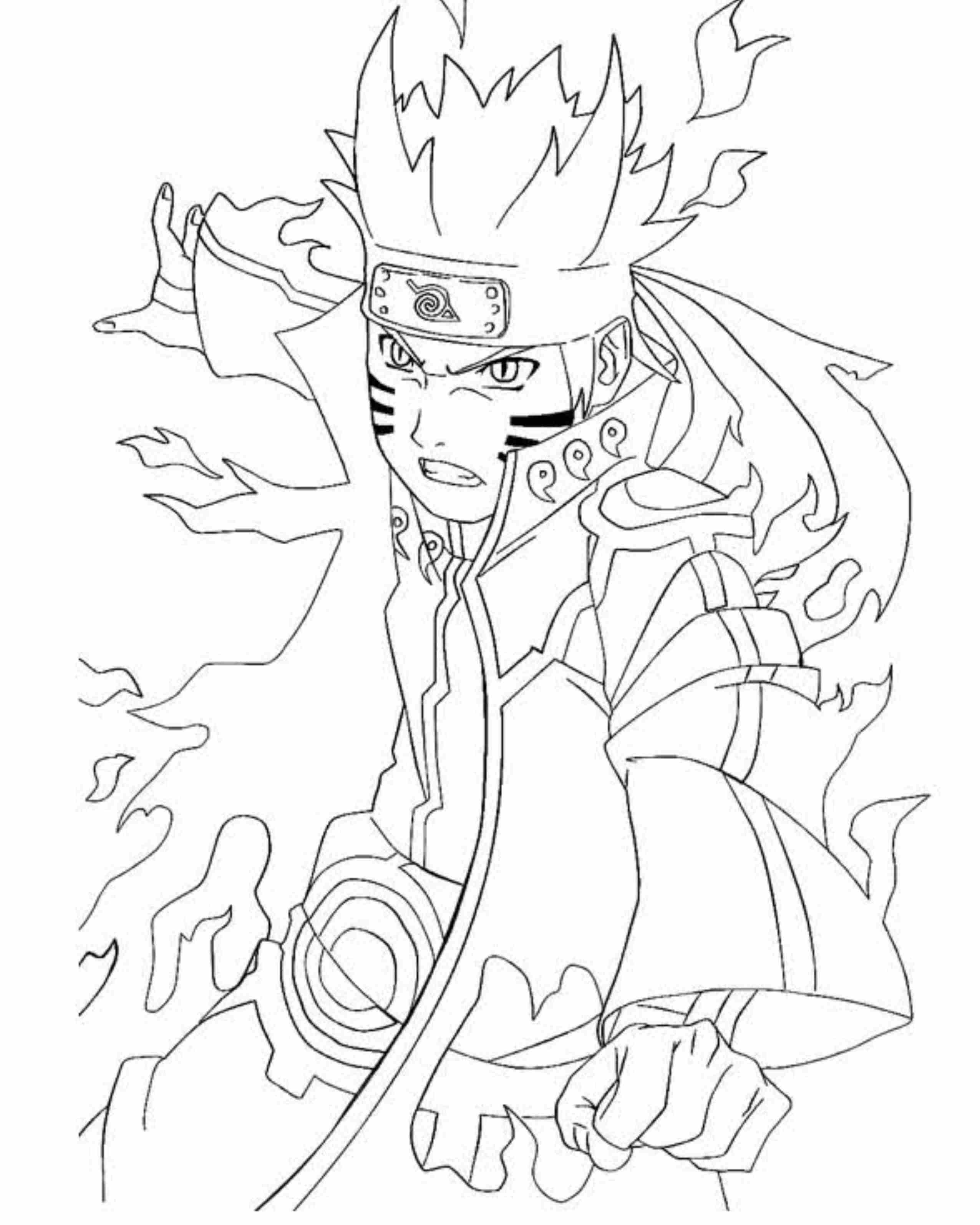 naruto coloring page naruto coloring pages naruto page coloring