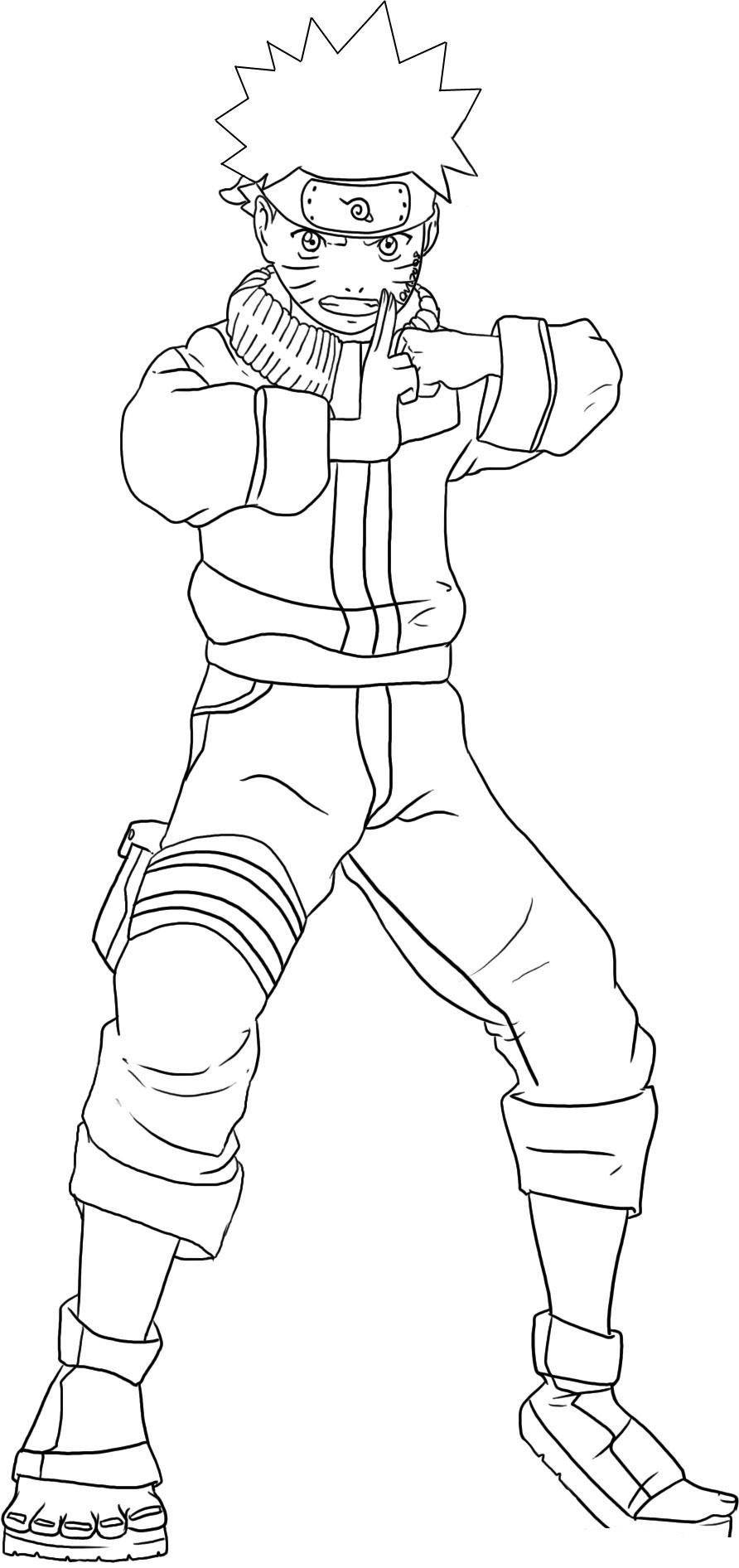 naruto coloring page naruto shippuden coloring pages to download and print for free coloring naruto page