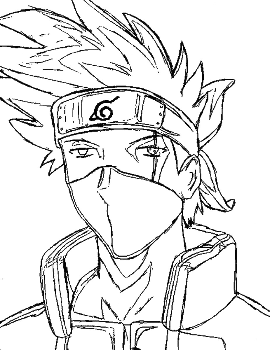 naruto coloring page printable coloring pages naruto coloring pages coloring page naruto