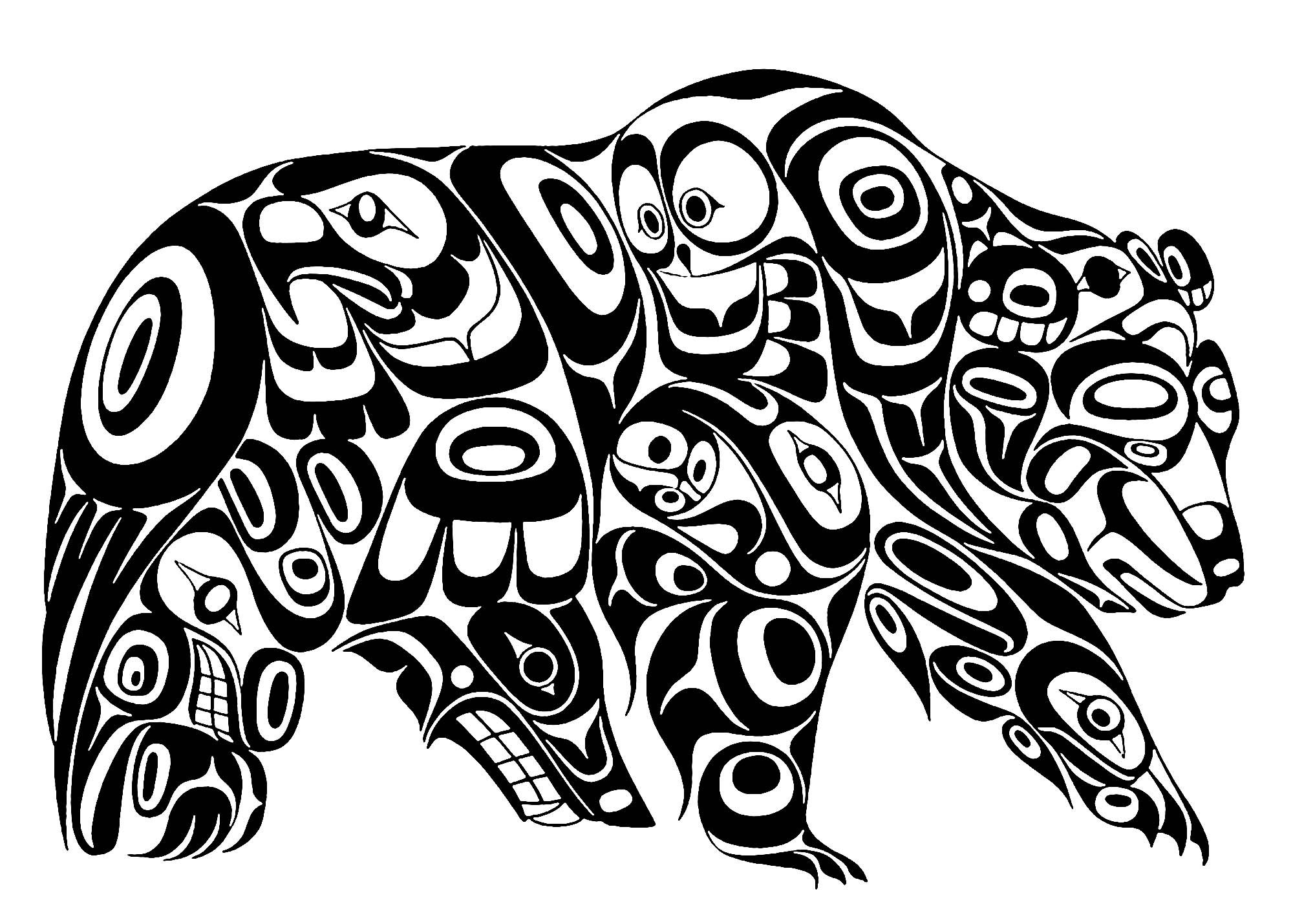 native art coloring pages image result for native american art coloring pages pages coloring art native