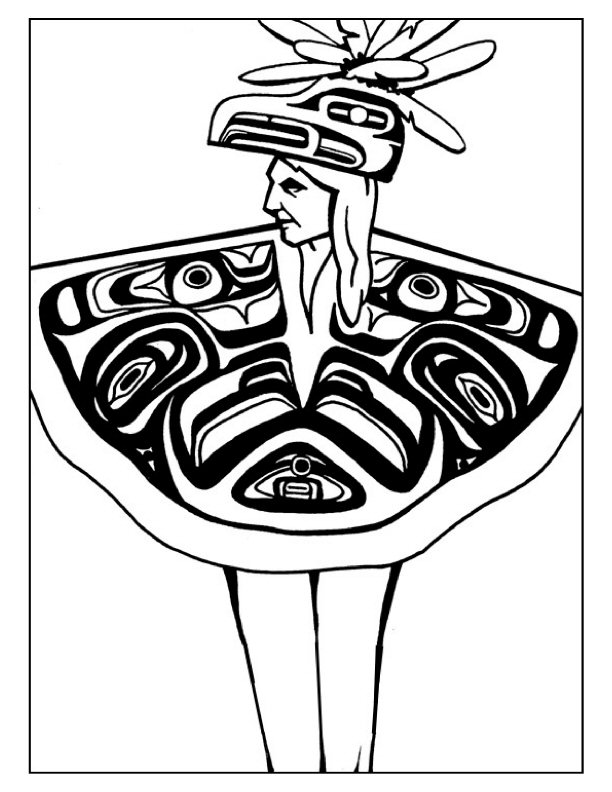 native art coloring pages indian coloring pages for adults in 2020 native american art coloring native pages