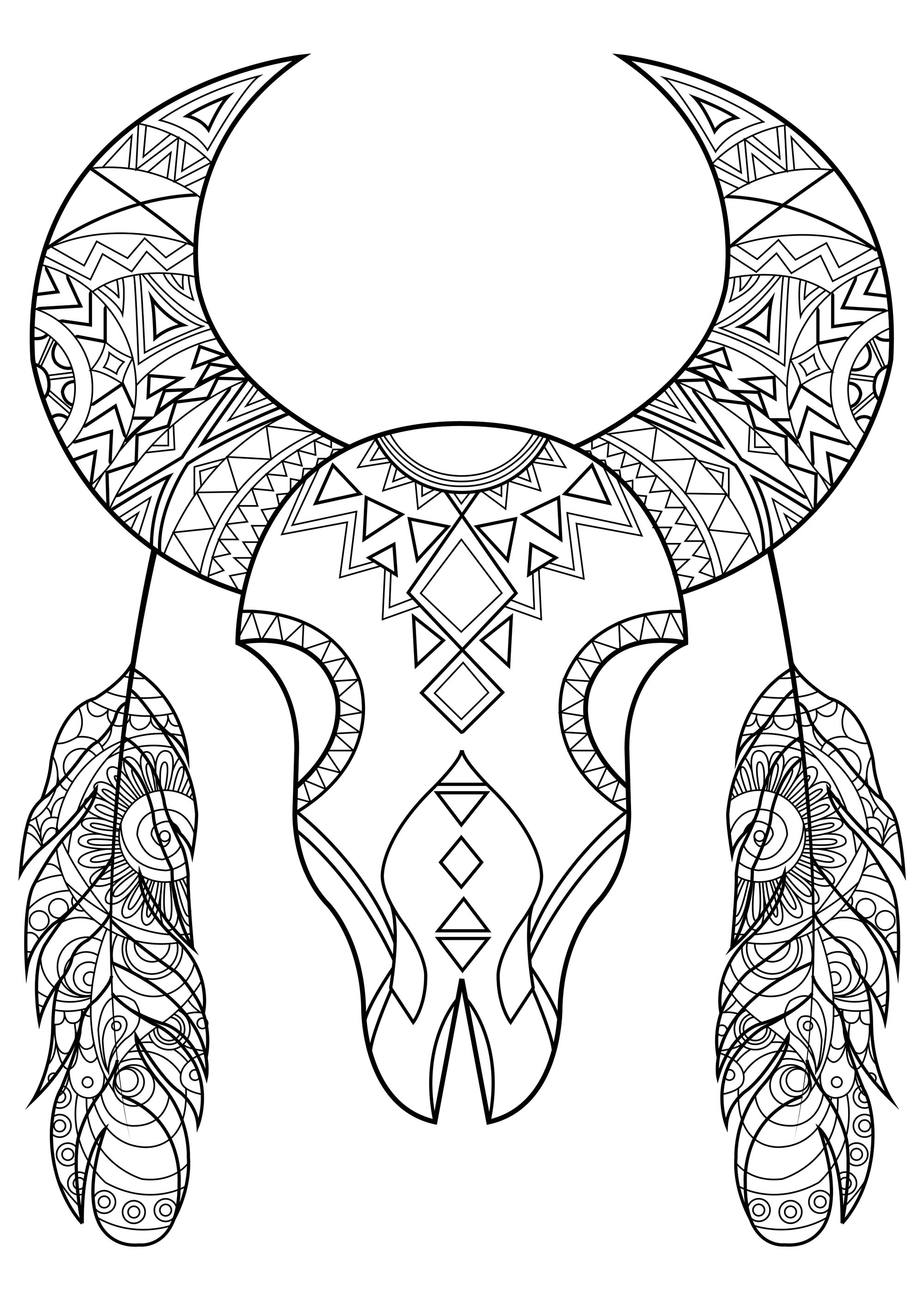 native art coloring pages native american eagle drawing at getdrawings free download native pages art coloring
