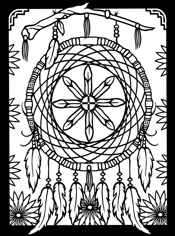 native art coloring pages native american girl drawing at getdrawings free download coloring native pages art