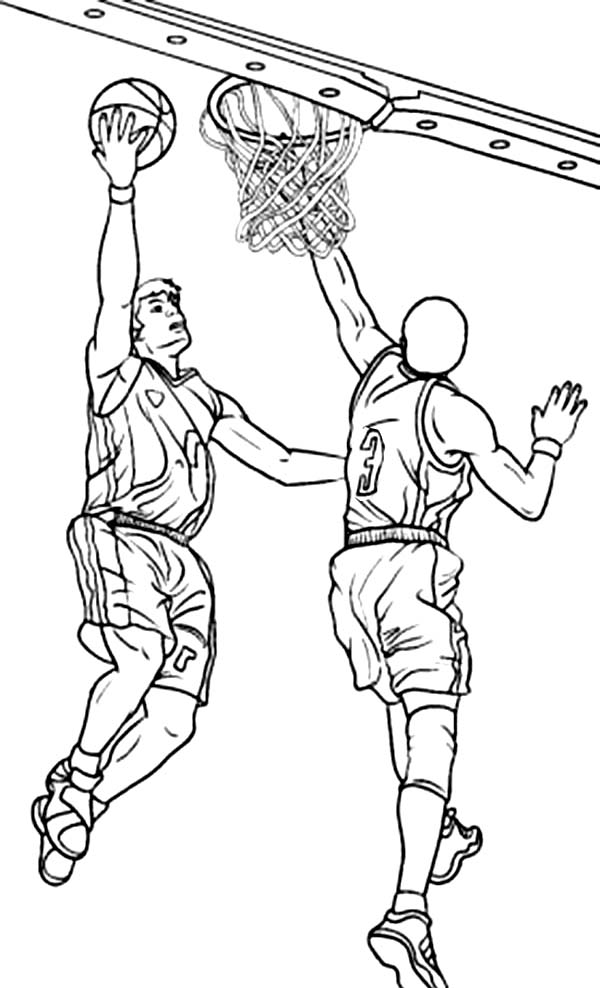 nba coloring book nba players coloring pages coloring pages to download book nba coloring