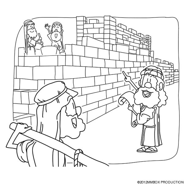 nehemiah coloring page nehemiah bible study for kids coloring pages nehemiah page coloring