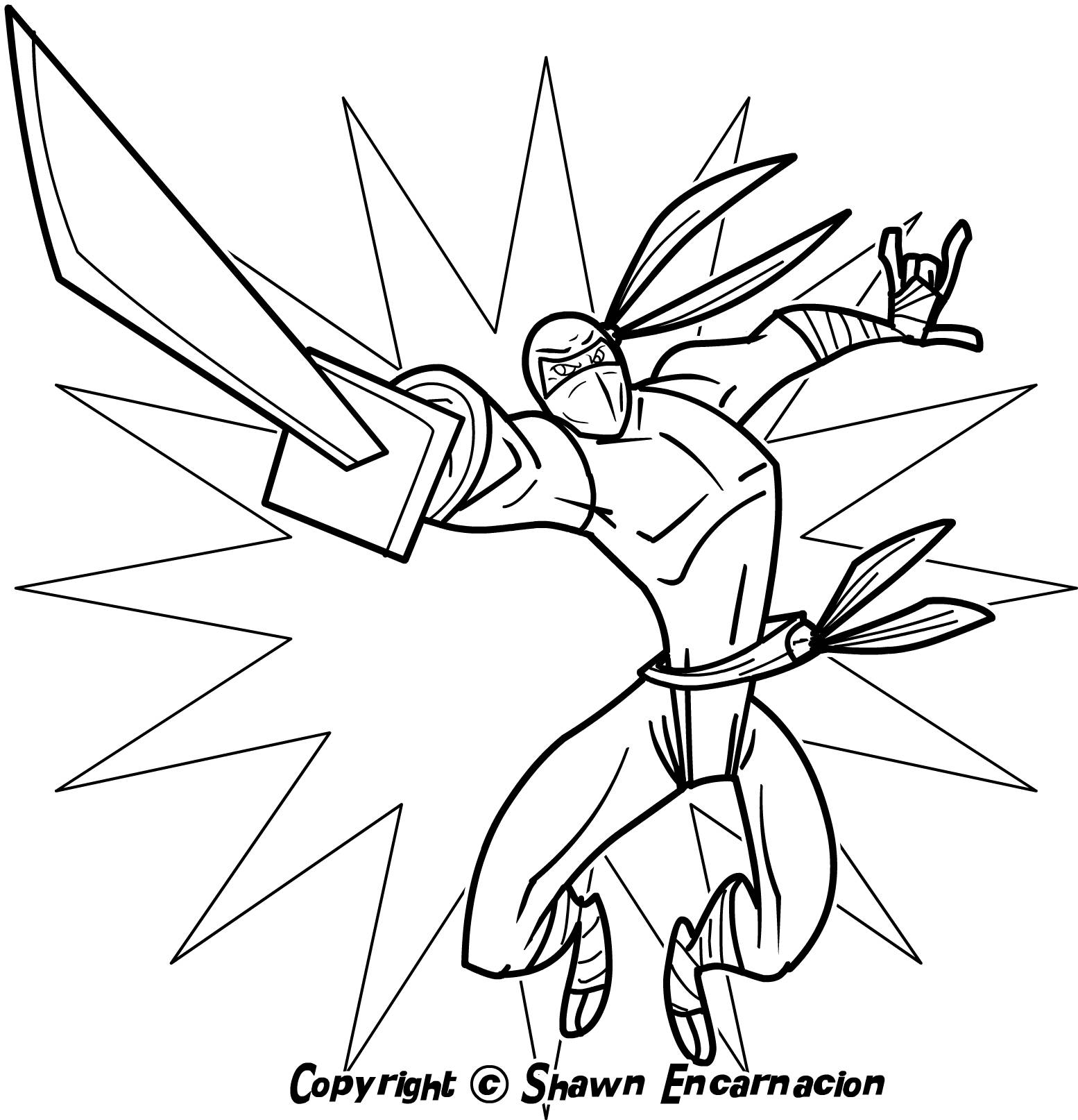 ninja coloring book get this ninja coloring pages for kids 2abr8 book coloring ninja