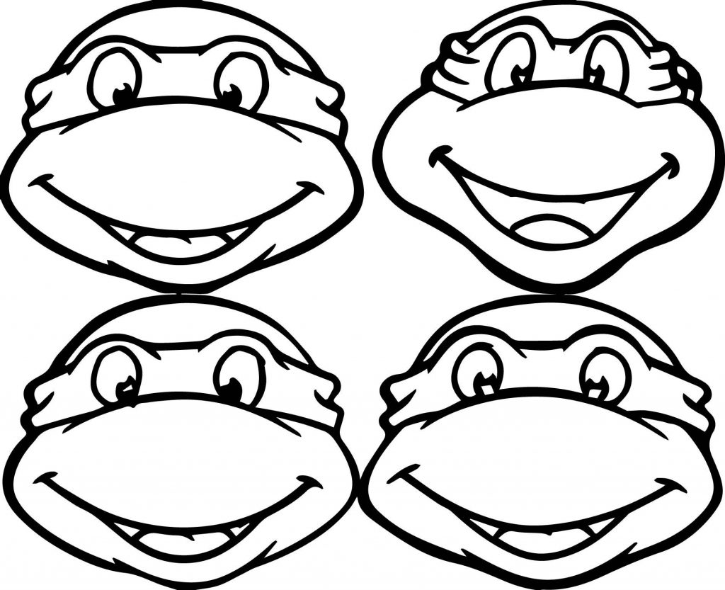 ninja turtle color sheets coloring pages of ninja turtles coloring home color sheets turtle ninja