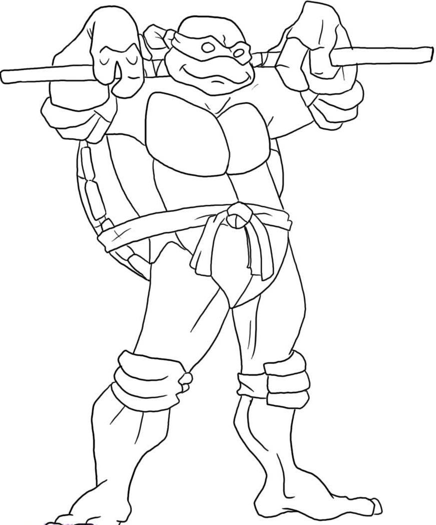 ninja turtle coloring book pages craftoholic teenage mutant ninja turtles coloring pages coloring book pages turtle ninja