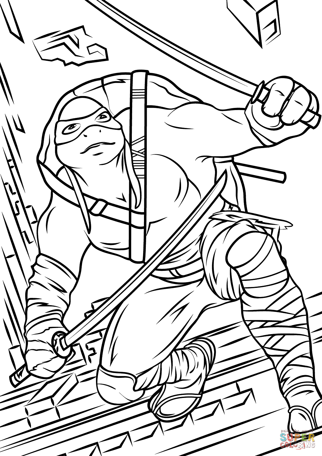 ninja turtle coloring book pages craftoholic teenage mutant ninja turtles coloring pages ninja book coloring turtle pages