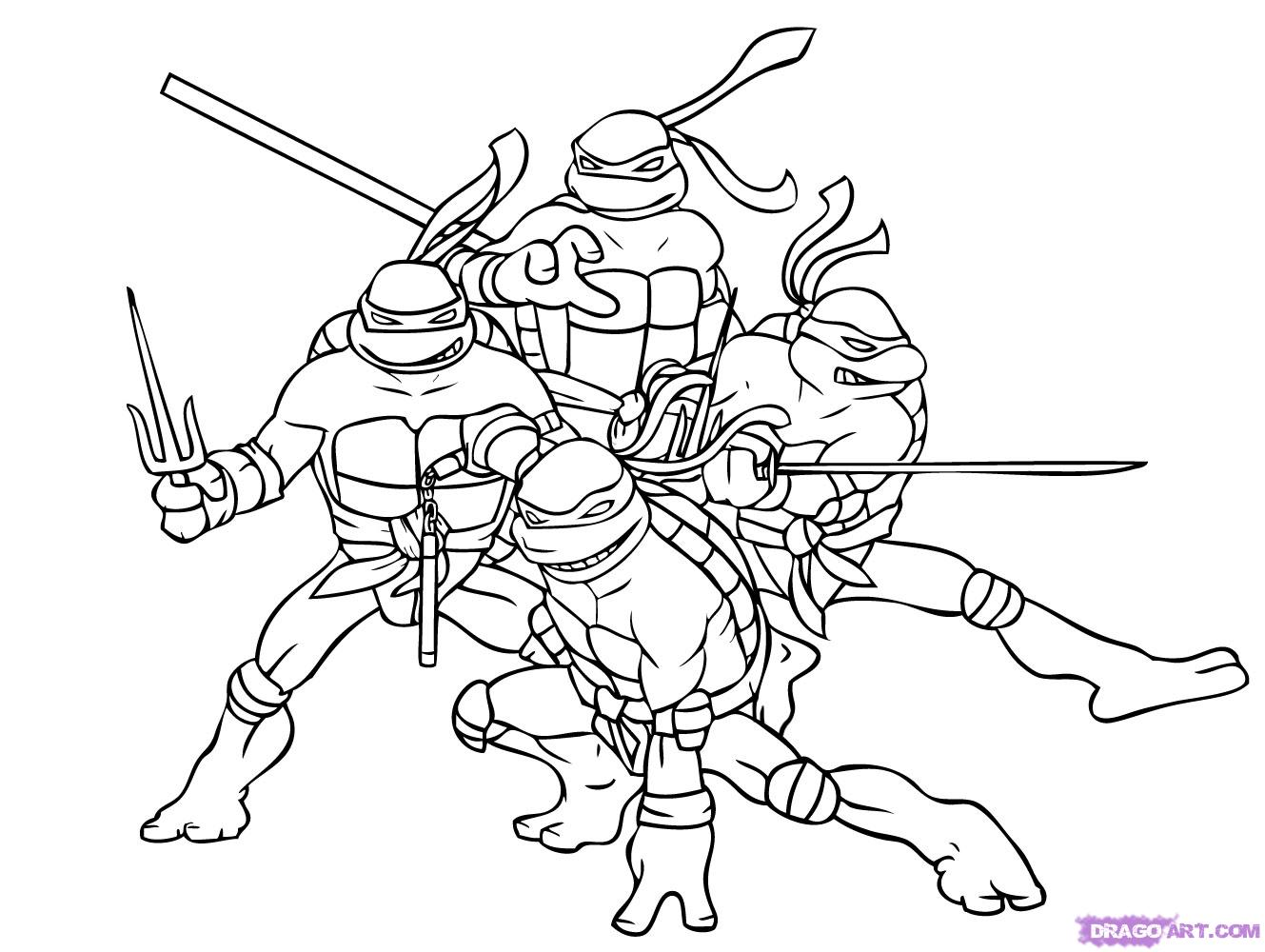 ninja turtle coloring pages craftoholic teenage mutant ninja turtles coloring pages ninja coloring turtle pages