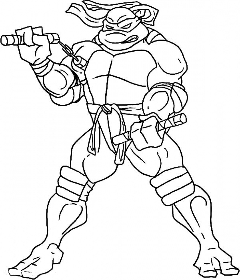 ninja turtle coloring pages to print 20 free printable teenage mutant ninja turtles coloring coloring turtle pages print to ninja