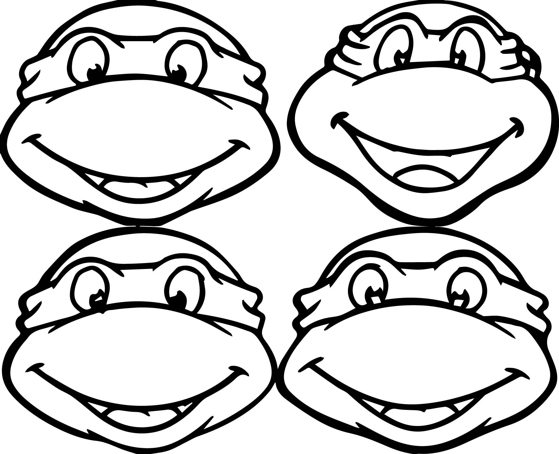 ninja turtle coloring pages to print get this free teenage mutant ninja turtles coloring pages turtle ninja coloring pages to print