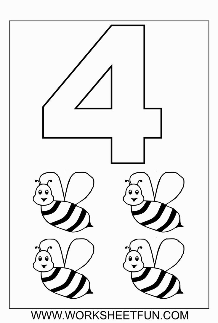 number 3 coloring pages preschool number 3 coloring sheet with images free preschool 3 pages preschool number coloring