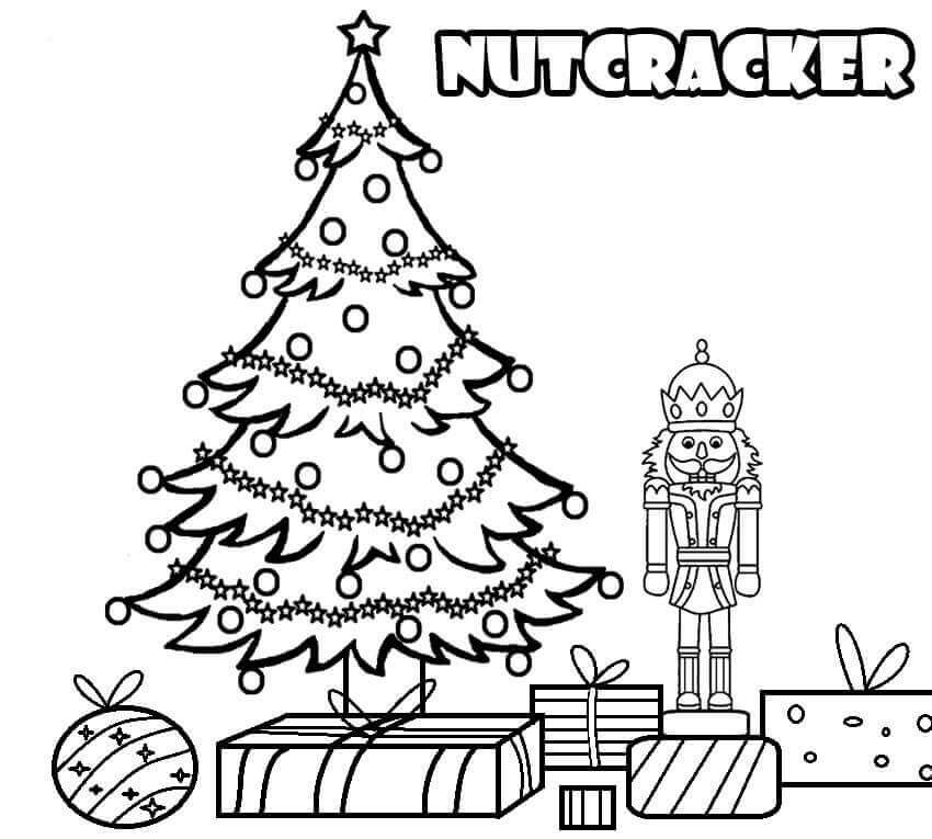 nutcracker coloring page nutcracker coloring pages to download and print for free coloring nutcracker page