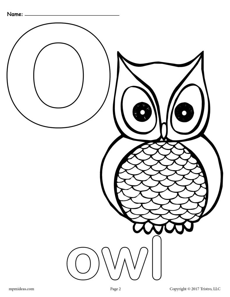 o coloring pages alphabet coloring pages sight words reading writing coloring o pages