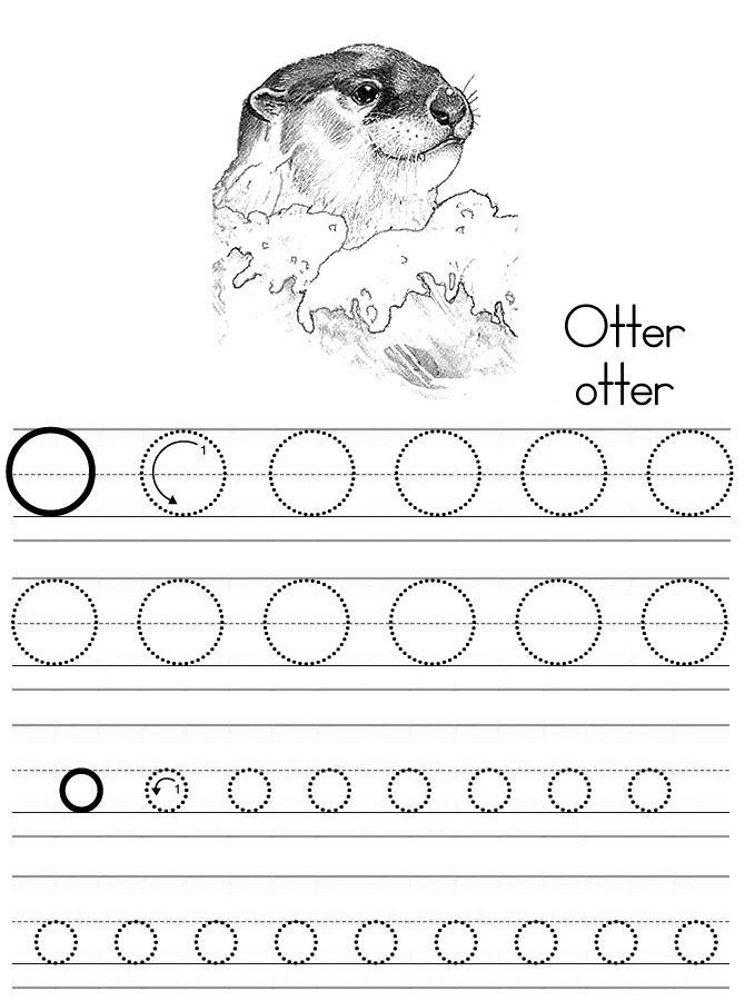 o coloring pages letter o coloring pages for preschool preschool crafts coloring o pages