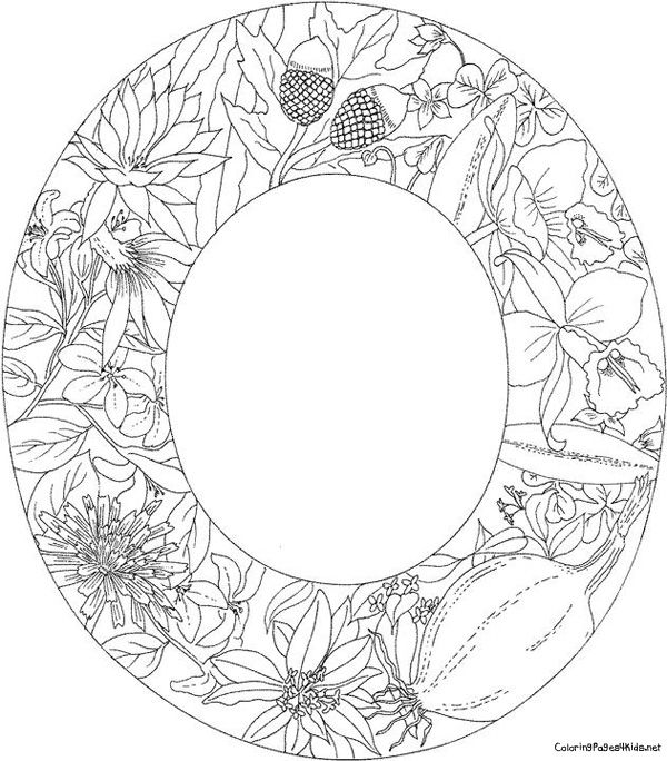 o coloring pages letter o is for ostrich coloring page free printable pages o coloring