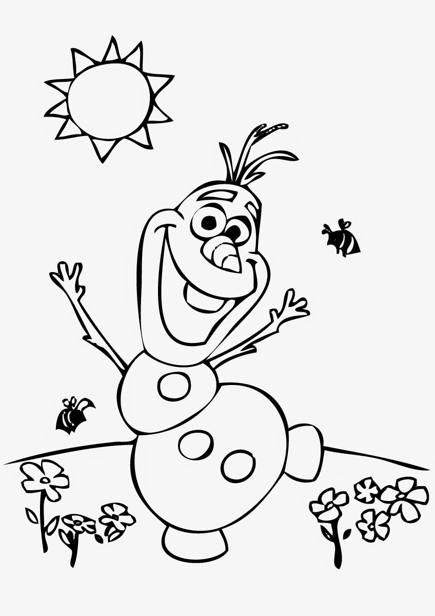 olaf coloring frozens olaf coloring pages best coloring pages for kids olaf coloring