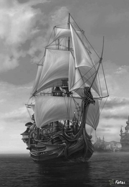 old pirate ship drawing a ship like this one crashing to the bottom by my wrist old pirate drawing ship