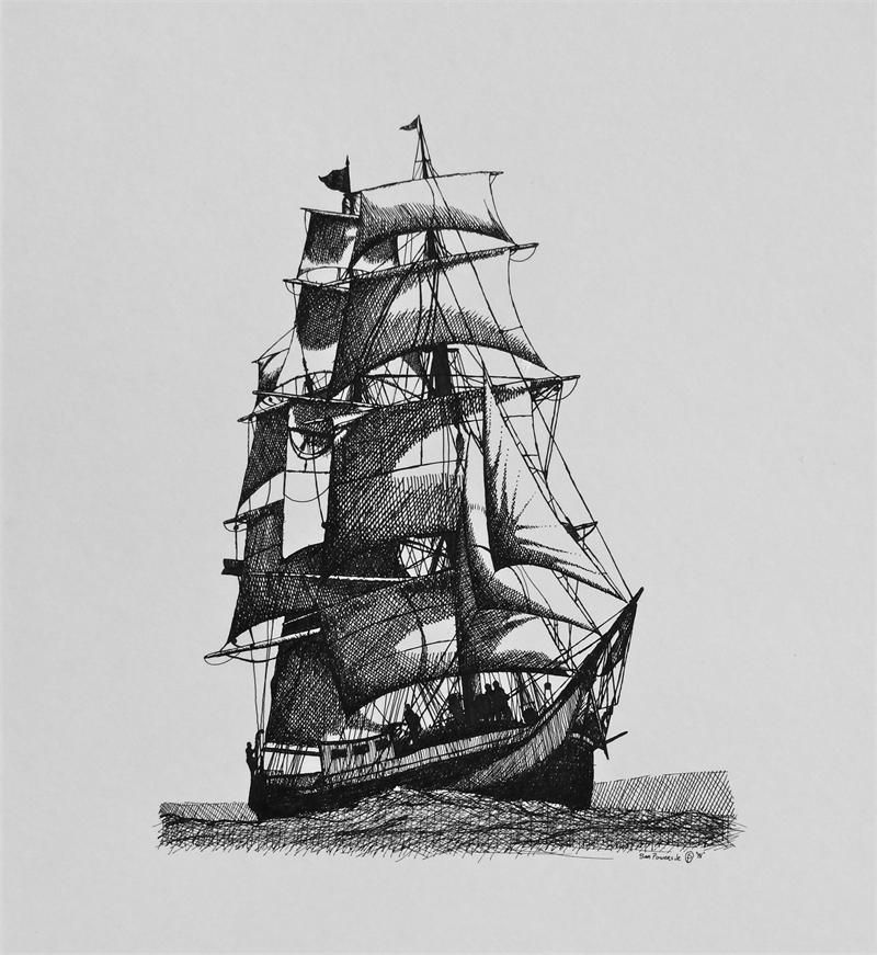old pirate ship drawing fat fergus designs for my school art sailing ships ship pirate old drawing