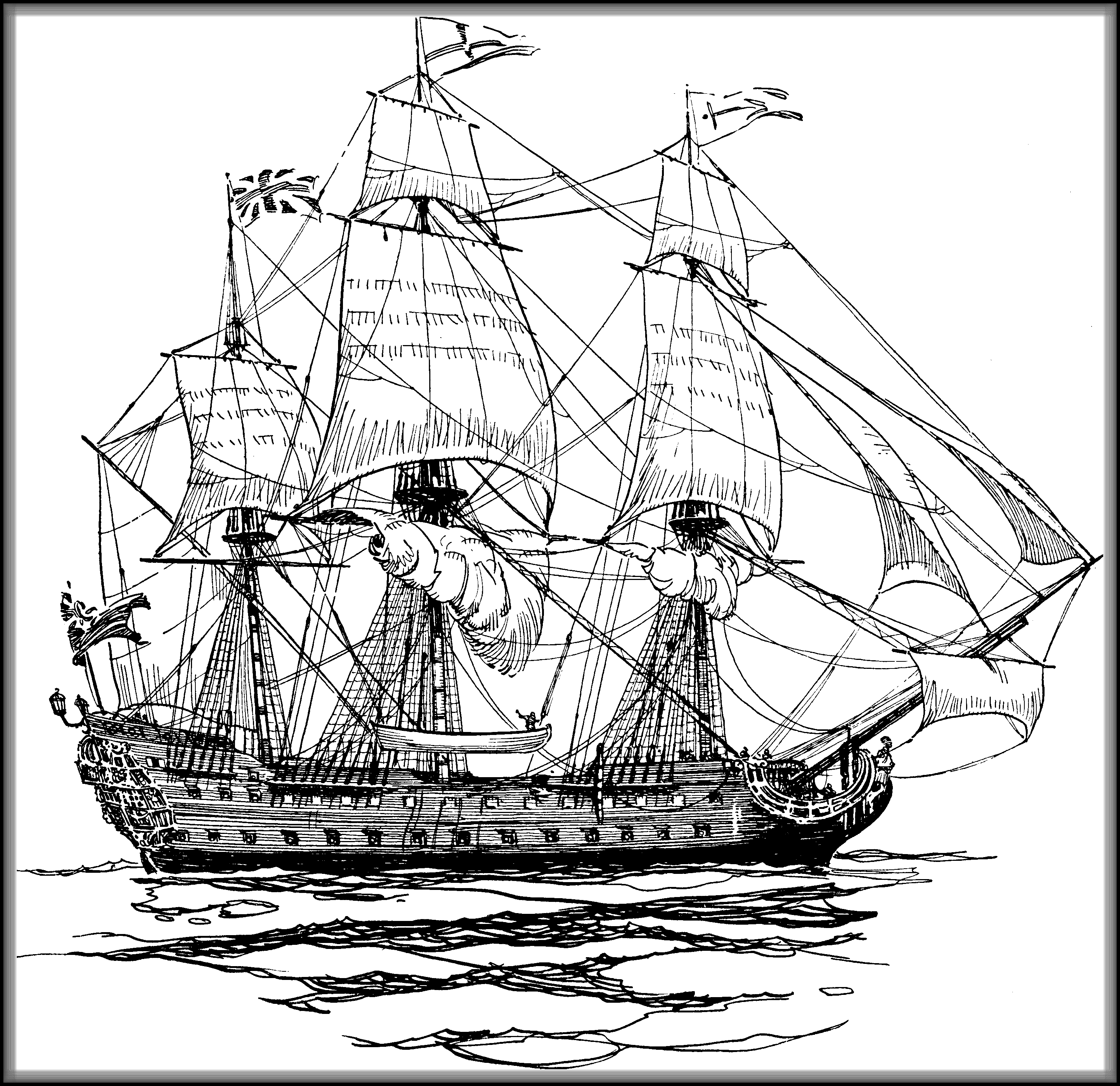 old pirate ship drawing pin by linda vick on nautical pirate ship drawing ship ship pirate old drawing